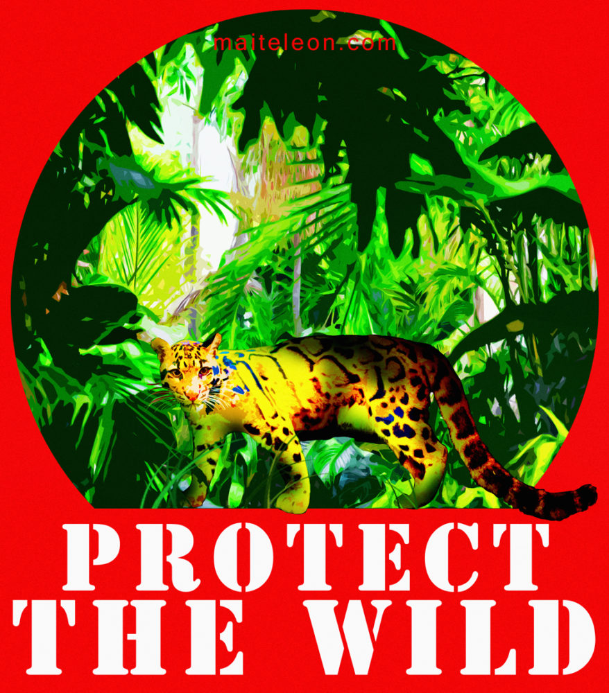 PROTECT-THE-WILD@