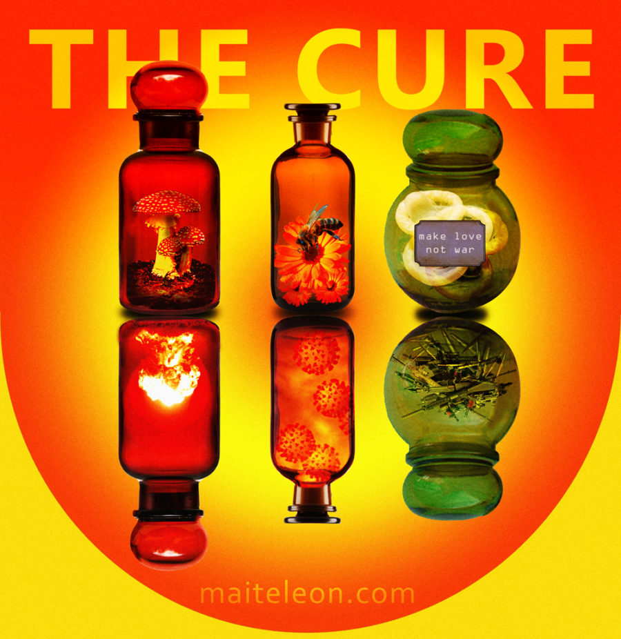 THE-CURE@