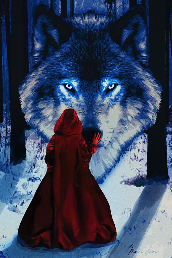 RED-WOLF-MAITE LEON@