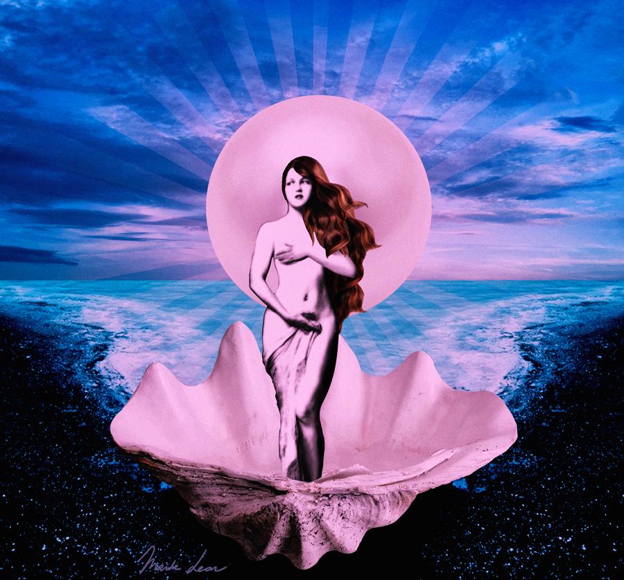 VENUS-MAITE LEON@