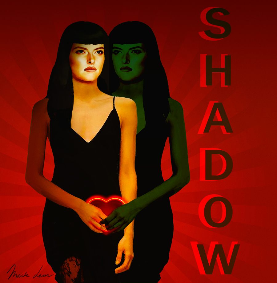 SHADOW-MAITE LEON@